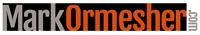 Mark Ormesher Logo